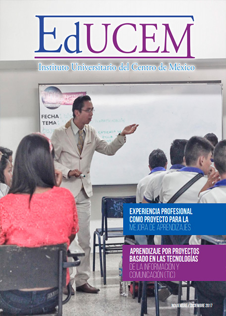Revista EDUCEM 11
