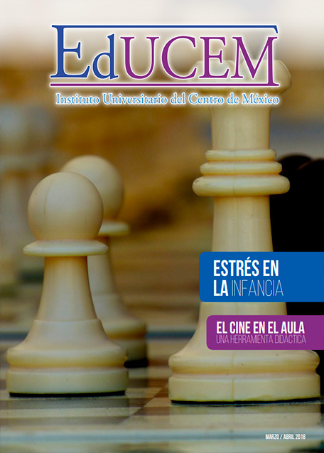 Revista EDUCEM 13