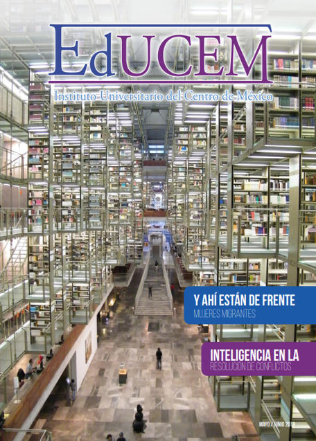 Revista EDUCEM 14