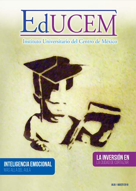 Revista EDUCEM 15