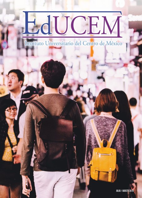 Revista EDUCEM 21