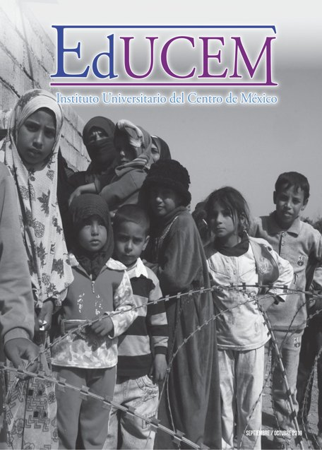 Revista EDUCEM 22
