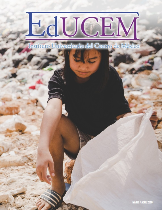 Revista EDUCEM 25