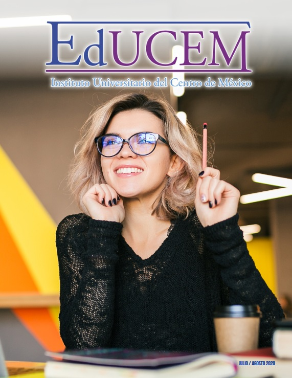 Revista EDUCEM 27