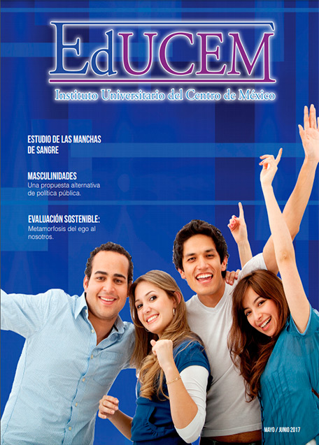 Revista EDUCEM 8