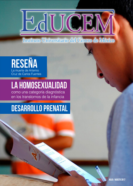Revista EDUCEM 9