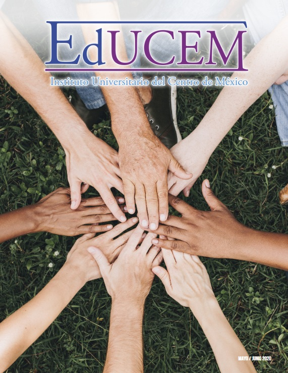 Revista EDUCEM 26
