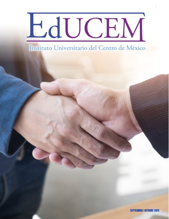 Revista EDUCEM 28