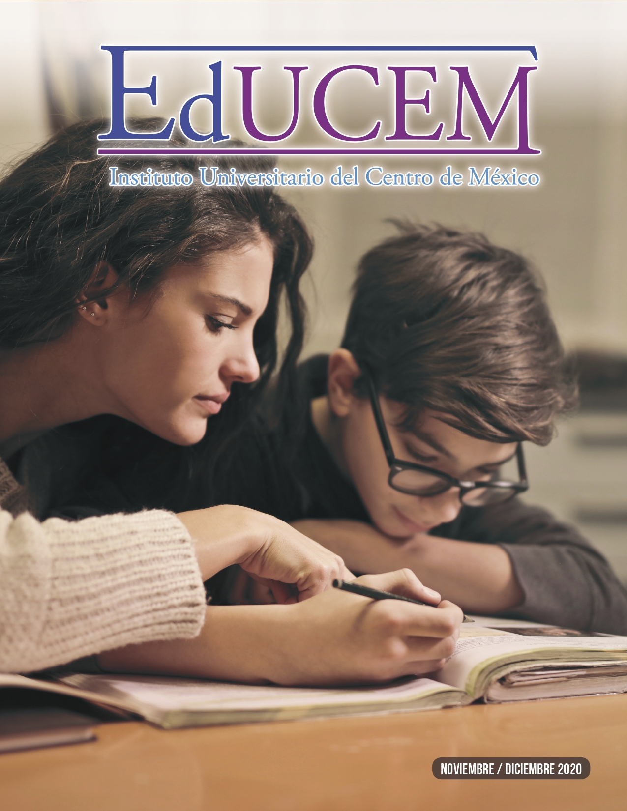 Revista EDUCEM 29