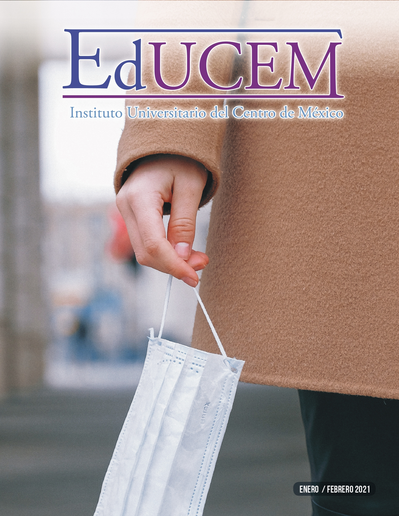 Revista EDUCEM 30